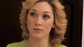 Bobbi Starr Lily Labeau Maybe Its Desti - Lesbians PAssion